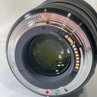 SIGMA - シグマ 24mm F1.4 DG HSM キヤノン用