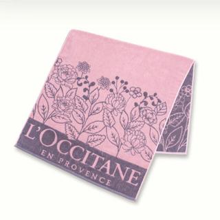 L'OCCITANE - ロクシタン バスタオル