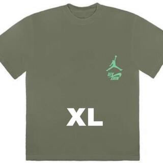 カクタス(CACTUS)のCACTUS JACK JORDAN HIGHEST T-SHIRT II(Tシャツ/カットソー(半袖/袖なし))