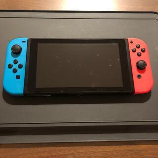 Nintendo Switch - 任天堂 switch ジャンク品