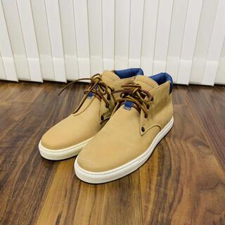 ディースクエアード(DSQUARED2)のDSQUARED ディースクエアード 美品 ブーツ スニーカー ワーク 靴 革靴(スニーカー)