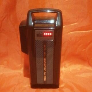ヤマハ(ヤマハ)のヤマハ[ブリジストン]電動アシスト自転車バッテリー XOL-20 6.2Ah良品(パーツ)