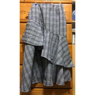 マジェスティックレゴン(MAJESTIC LEGON)のぷひたん様専用 マジェスティックレゴン スカート(ロングスカート)