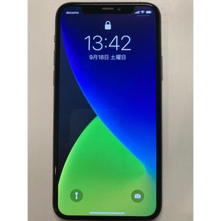 iPhone - iPhone 11 Pro スペースグレイ 256 GB SIMフリー