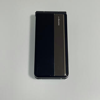 Panasonic - 美品 docomo 携帯電話 P-07B ガラケー パナソニック