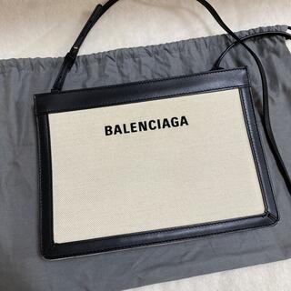 バレンシアガ(Balenciaga)のバレンシアガ BALENCIAGA  ショルダーバッグ 美品(ショルダーバッグ)