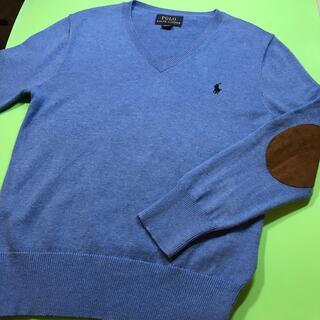 ポロラルフローレン(POLO RALPH LAUREN)のPolo ラルフローレン…男の子セーター…(120センチ)(ニット)