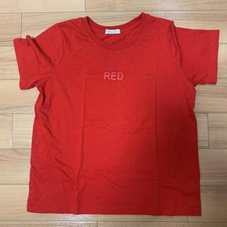 アースミュージックアンドエコロジー(earth music & ecology)のTシャツ アースミュージック&エコロジー(Tシャツ(半袖/袖なし))