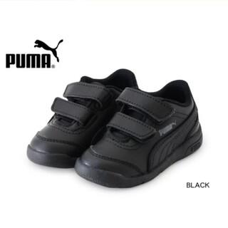 PUMA - プーマ 新品キッズ スニーカー 17cm