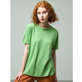 ロンハーマン(Ron Herman)のロンハーマン 別注ドルマンTシャツ(Tシャツ(半袖/袖なし))