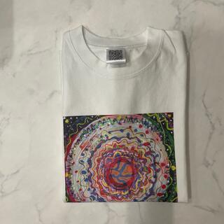 小原陵斗とフランチャイズオーナー Tシャツ