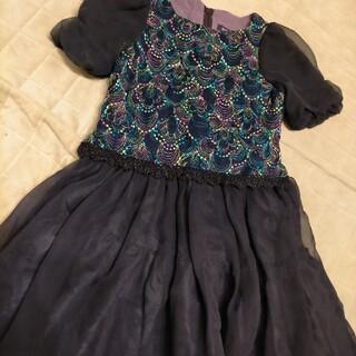 アナスイミニ(ANNA SUI mini)のアナスイミニ ワンピース 110 ドレス(ワンピース)