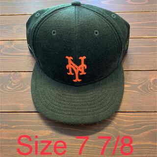 NEW ERA - Aime Leon Dore New Era Moleskin Mets Hat