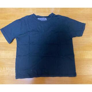 ワンアフターアナザーナイスクラップ(one after another NICE CLAUP)のNICE CLAUP 無地暗めブラウンTシャツ(Tシャツ(半袖/袖なし))