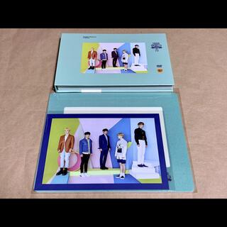 シャイニー(SHINee)のSHINee WORLD Ⅳ IN SEOUL (DVD)(ミュージック)