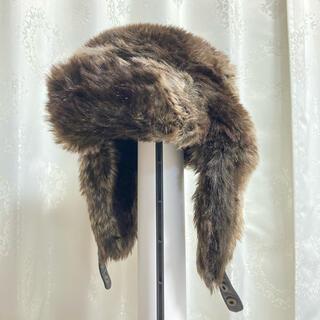 エイチアンドエム(H&M)のH&M 冬用 帽子(帽子)