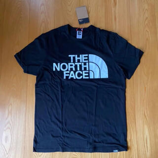 THE NORTH FACE - THE NORTH FACE ビッグロゴTシャツ