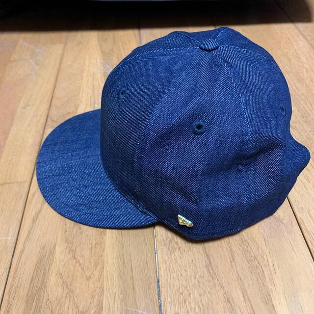 NEW ERA(ニューエラー)のニューエラ キャップ 美品 メンズの帽子(キャップ)の商品写真