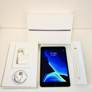 Apple - iPad mini5 64GB wifiモデル Apple Pnecil付き