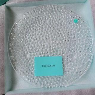 ティファニー(Tiffany & Co.)のティファニー 平皿(食器)