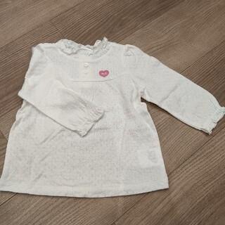 ミキハウス(mikihouse)のミキハウス トップス(Tシャツ)