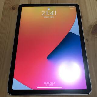iPad - iPad Air 2020 第4世代 64GB 10.9インチ Wi-Fi