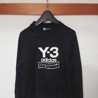 Y-3 - Y-3 ヨウジヤマモト スウェット ブラック
