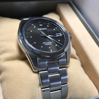 SEIKO - 美品!廃盤品 名作セイコー SARB033 /SEIKO 6R15 腕時計