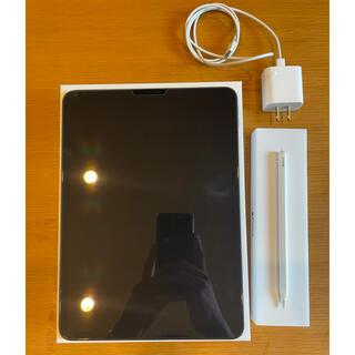 iPad - 超美品!!iPad Pro 11インチ 128GB Apple Pencil付き