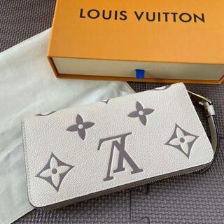 LOUIS VUITTON - ルイ ヴィトン M80116 ジッピー・ウォレット