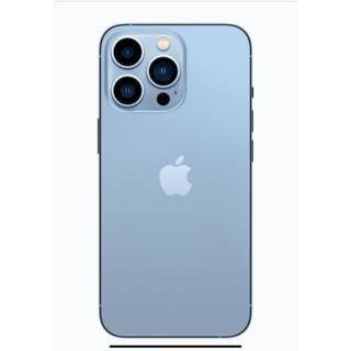 iPhone - iPhone 13 Pro 128GB シエラブルー MLUK3J/A 新品