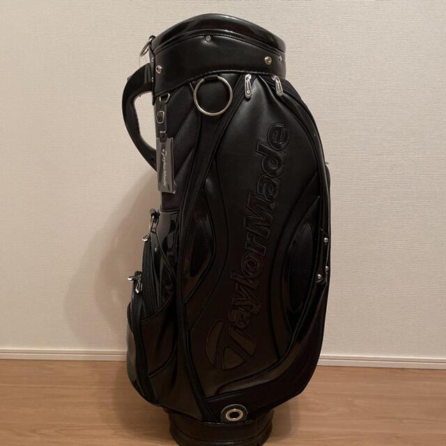 TaylorMade(テーラーメイド)のTaylormade キャディバッグ スポーツ/アウトドアのゴルフ(バッグ)の商品写真