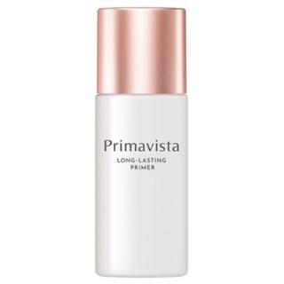 プリマヴィスタ  スキンプロテクトベース 皮脂くずれ防止  化粧下地
