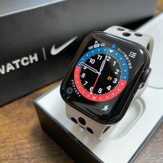 Apple Watch - Apple Watch Series5 NIKEモデル 40mm