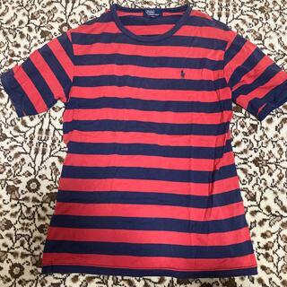 ポロラルフローレン(POLO RALPH LAUREN)のPOLO ラルフローレン Tシャツ ポロ ティーシャツ(Tシャツ/カットソー)