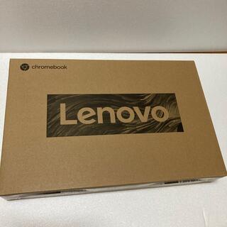 Lenovo - Lenovo IdeaPad Slim350i Chromebook