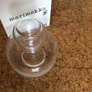 マリメッコ(marimekko)のマリメッコ 花瓶 ベース(花瓶)