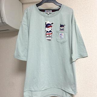 Kaepa - 《新品》Kaepa × ポチャッコ コラボTシャツ L
