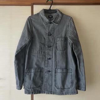 used work jacket