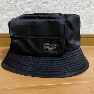 ポーター(PORTER)のバケットハット 帽子 porter BEAMS(ハット)