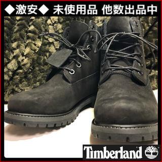 ティンバーランド(Timberland)のティンバーランド Timberland ブーツ 格安 未使用品 約 24cm(ブーツ)