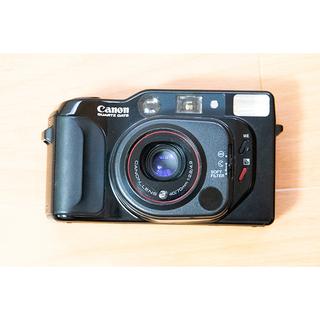 キヤノン(Canon)の【実写・動作確認済み】Canon Autoboy TELE(フィルムカメラ)