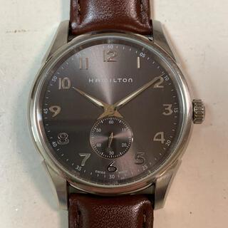 Hamilton - ハミルトン ジャズマスター腕時計