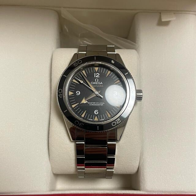 OMEGA(オメガ)のオメガ時計 メンズの時計(腕時計(アナログ))の商品写真