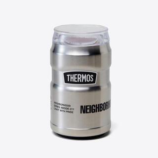 NEIGHBORHOOD - 未開封 NEIGHBORHOOD THERMOS / S-CAN HOLDER