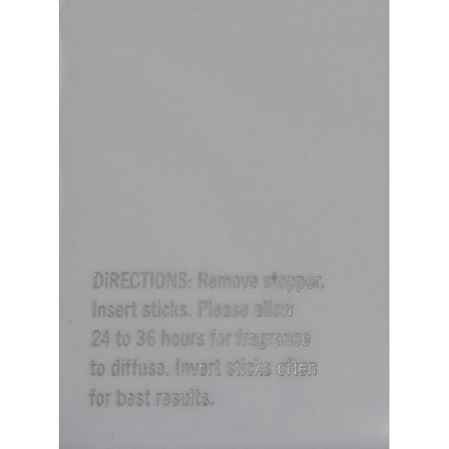 Ron Herman(ロンハーマン)の【未開封品】APOTHIA  IF ディフューザー 200ml アポーシア コスメ/美容のリラクゼーション(アロマディフューザー)の商品写真