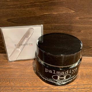 パルマディーバ ハピネス オールインワンクリーム 美容液クリーム 50g