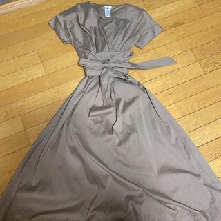 ダブルスタンダードクロージング(DOUBLE STANDARD CLOTHING)のSov.ロングワンピース(ロングワンピース/マキシワンピース)