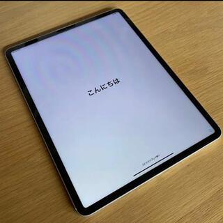 iPad - iPad Pro 12.9 第5世代 SIMフリー 256GB 美品
