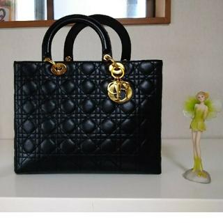 クリスチャンディオール(Christian Dior)のChristianDior レディディオール2個おまとめ(ハンドバッグ)
